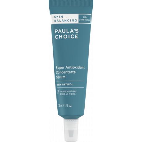 Skin Balancing Antioxidačné sérum k vyrovnaniu pleti – koncentrát