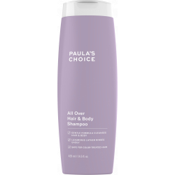 Telový a vlasový šampón