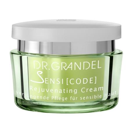 Sensicode Rejuvenating Cream