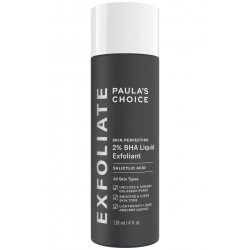 Exfoliant Skin perfecting 2% BHA liquid