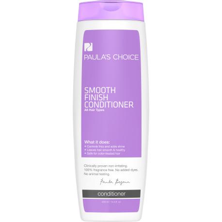 Jemný vlasový kondicionér