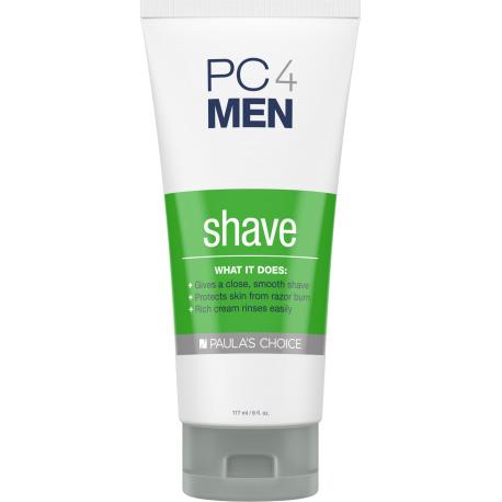 PC4MEN Pena na holenie
