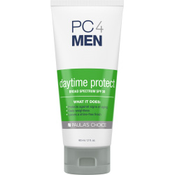 PC4MEN Denný ochranný krém pre mužov s faktorom SPF 30