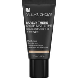 Make-up Barely There s SPF faktorom 30