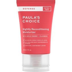 DEFENSE Nightly Reconditioning Moisturizer