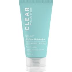 CLEAR Nemastný nočný hydratačný krém