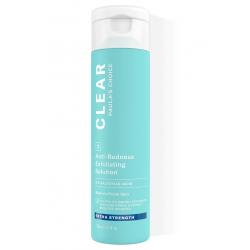 Clear Extra silný exfoliantný prípravok na začervenanú pleť s 2% kyselinou salicylovou