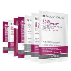 Skin Recovery pre obnovenie pleti - testovacia sada
